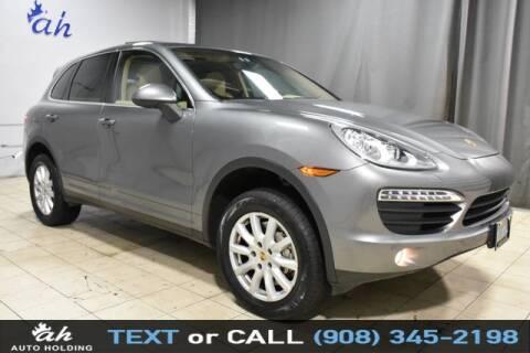 2014 Porsche Cayenne for sale in Hillside, NJ
