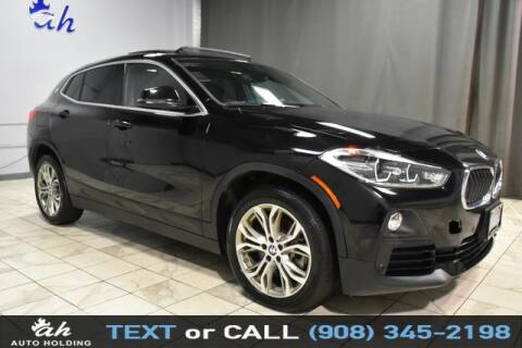 2019 BMW X2 for sale at AUTO HOLDING in Hillside NJ