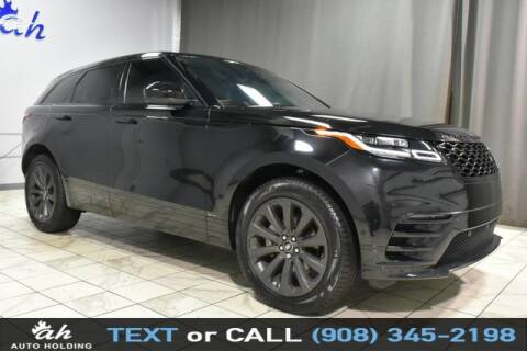 2019 Land Rover Range Rover Velar for sale at AUTO HOLDING in Hillside NJ