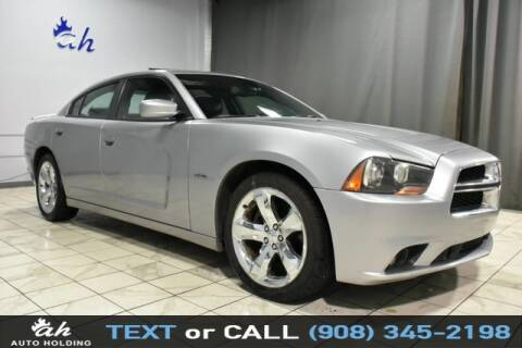 2011 Dodge Charger for sale at AUTO HOLDING in Hillside NJ