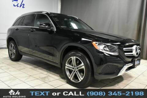 2019 Mercedes-Benz GLC for sale at AUTO HOLDING in Hillside NJ