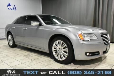 2013 Chrysler 300 for sale at AUTO HOLDING in Hillside NJ