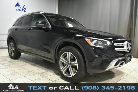 2020 Mercedes-Benz GLC for sale at AUTO HOLDING in Hillside NJ