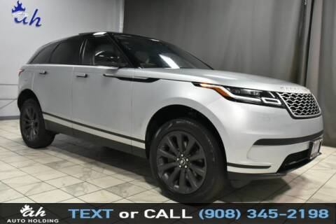 2018 Land Rover Range Rover Velar for sale at AUTO HOLDING in Hillside NJ