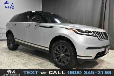 2018 Land Rover Range Rover Velar for sale at AUTO HOLDING in Hillside NJ
