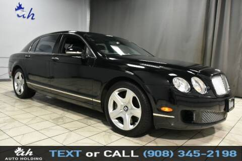 2010 Bentley Continental for sale at AUTO HOLDING in Hillside NJ