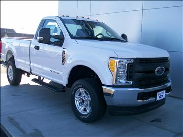 2017 Ford F-250 Super Duty for sale in Holton, KS