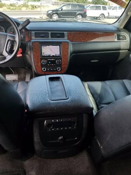 2008 Chevrolet Tahoe 4x2 LT 4dr SUV - Modesto CA