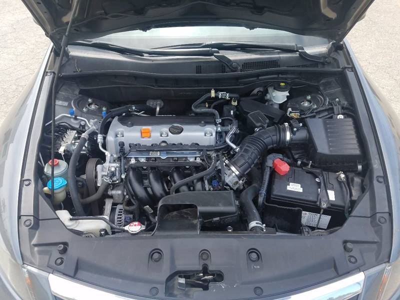 2012 Honda Accord SE 4dr Sedan - Modesto CA