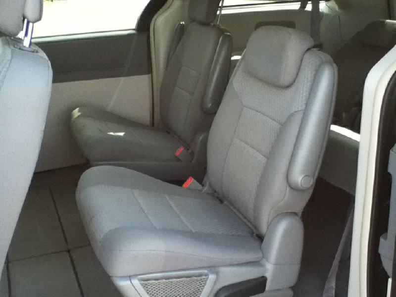 2010 Chrysler Town and Country Touring 4dr Mini-Van - Mc Cook NE