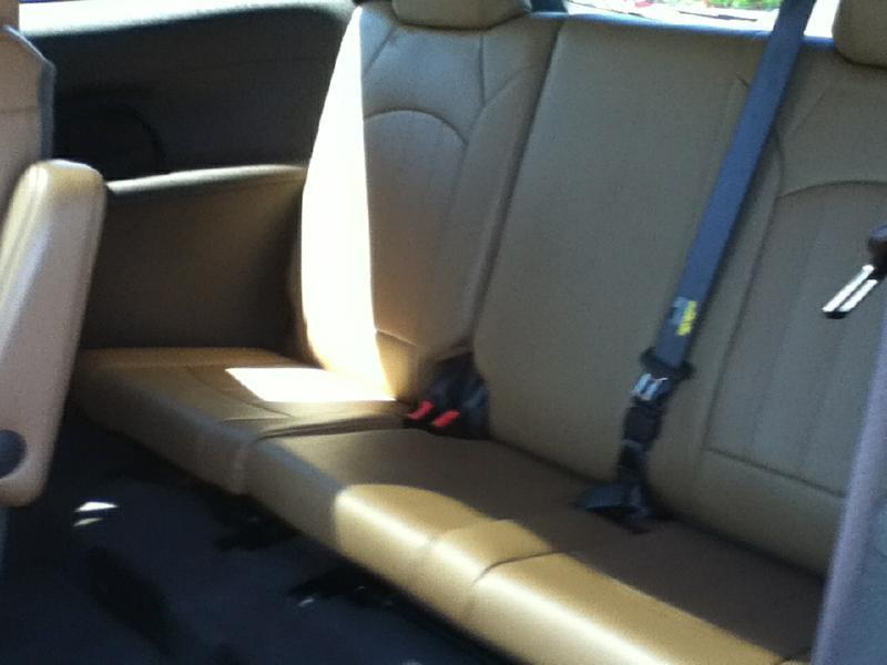 2013 Buick Enclave Premium AWD 4dr SUV - Mc Cook NE