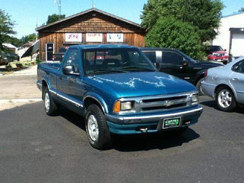 1994 Chevrolet S-10 for sale in Mc Cook, NE
