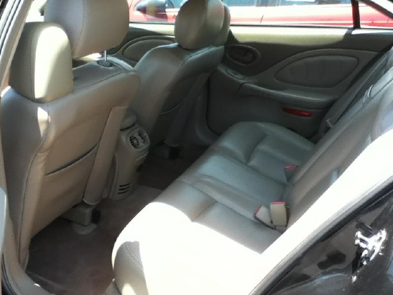 2003 Pontiac Bonneville SLE 4dr Sedan - Mc Cook NE
