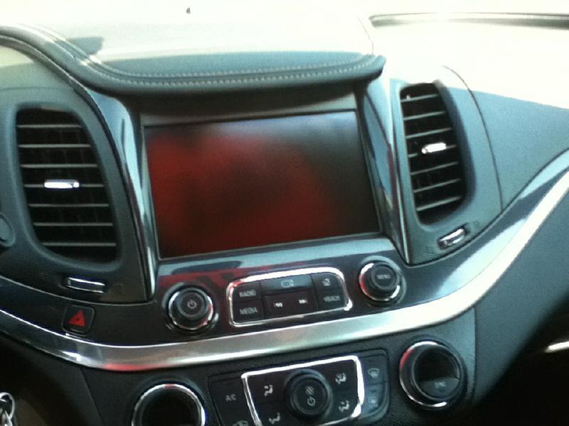 2016 Chevrolet Impala LT 4dr Sedan w/ 1LT - Mc Cook NE