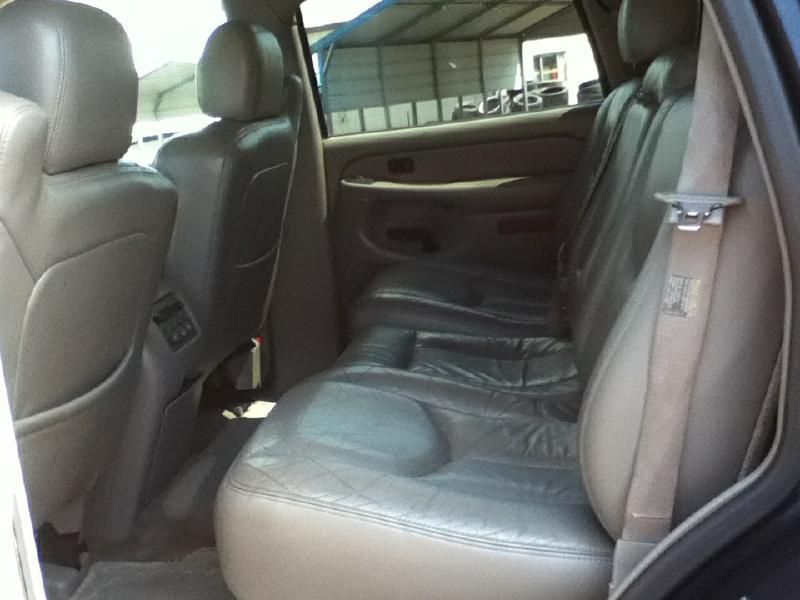2004 Chevrolet Tahoe 1500 - Mc Cook NE
