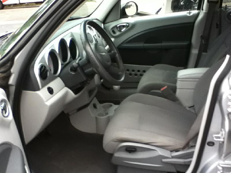 2009 Chrysler PT Cruiser Touring 4dr Wagon - Mc Cook NE