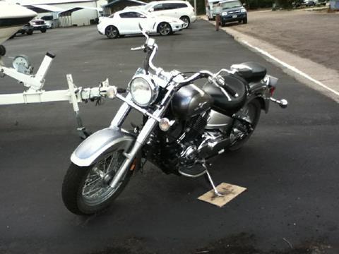 2009 Yamaha V-Star for sale in Mc Cook, NE