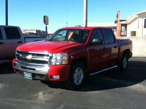 2011 Chevrolet Silverado 1500 for sale in Mc Cook, NE