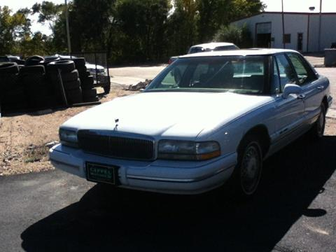 1995 Buick Park Avenue for sale in Mc Cook, NE