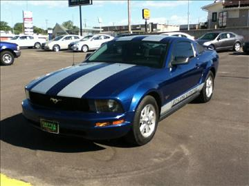 2006 Ford Mustang for sale in Mc Cook, NE