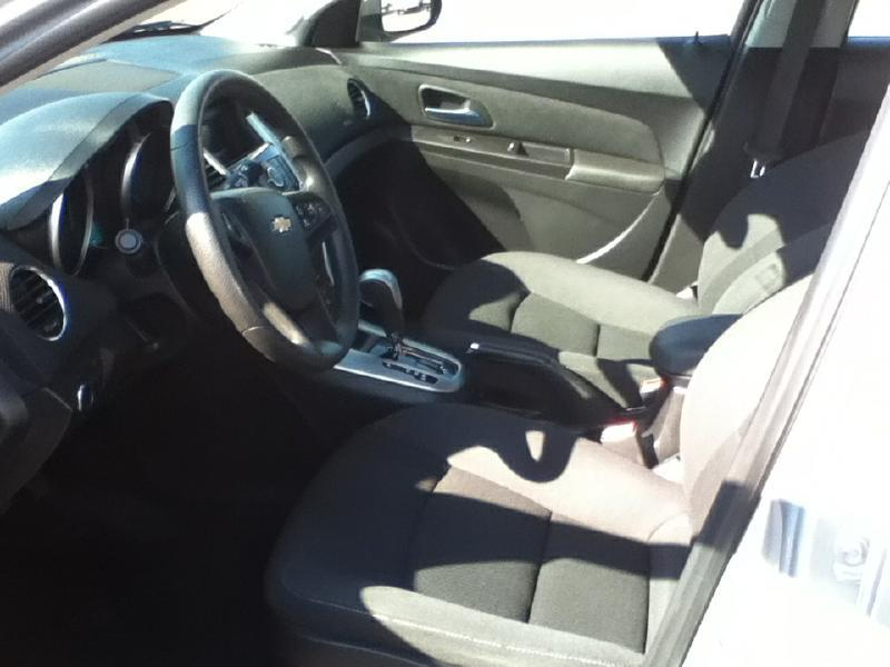 2015 Chevrolet Cruze 1LT Auto 4dr Sedan w/1SD - Mc Cook NE