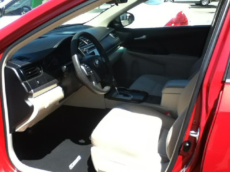 2014 Toyota Camry L 4dr Sedan - Mc Cook NE