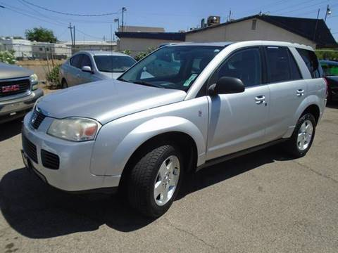 2007 Saturn Vue for sale at Alien Auto Sales in Henderson NV