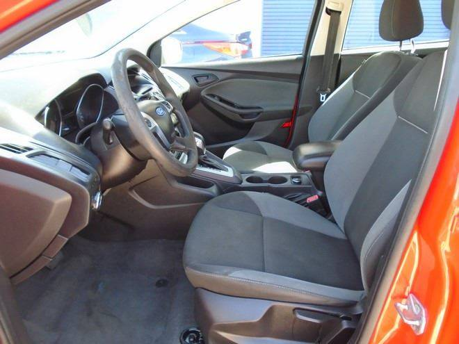 2012 Ford Focus for sale at Alien Auto Sales in Henderson NV