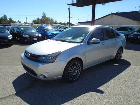 2010 Ford Focus for sale in Henderson, NV