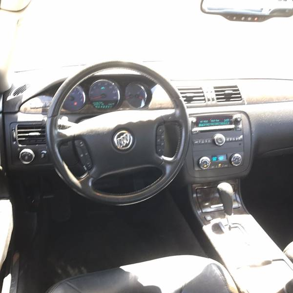 2006 Buick Lucerne for sale at Alien Auto Sales in Henderson NV