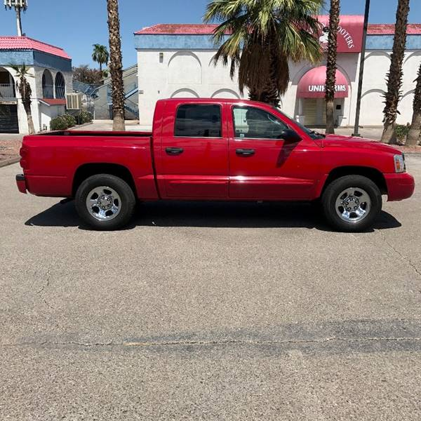 2005 Dodge Dakota for sale at Alien Auto Sales in Henderson NV