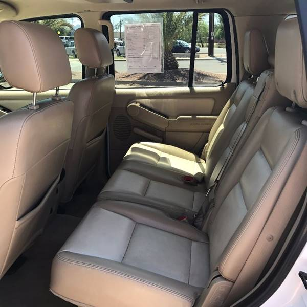 2006 Ford Explorer for sale at Alien Auto Sales in Henderson NV