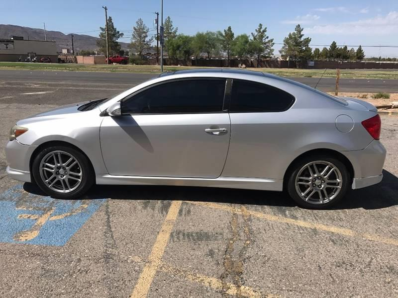 2006 Scion tC for sale at Alien Auto Sales in Henderson NV