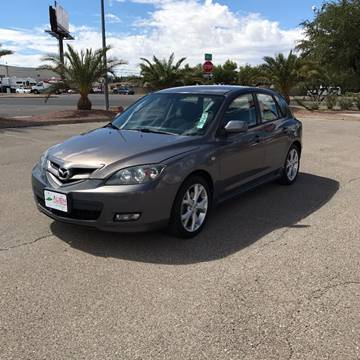 2007 Mazda MAZDA3 for sale in Henderson, NV