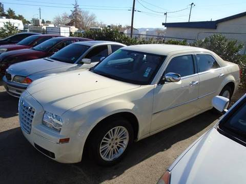 Chrysler For Sale In Henderson NV Carsforsalecom - Henderson chrysler