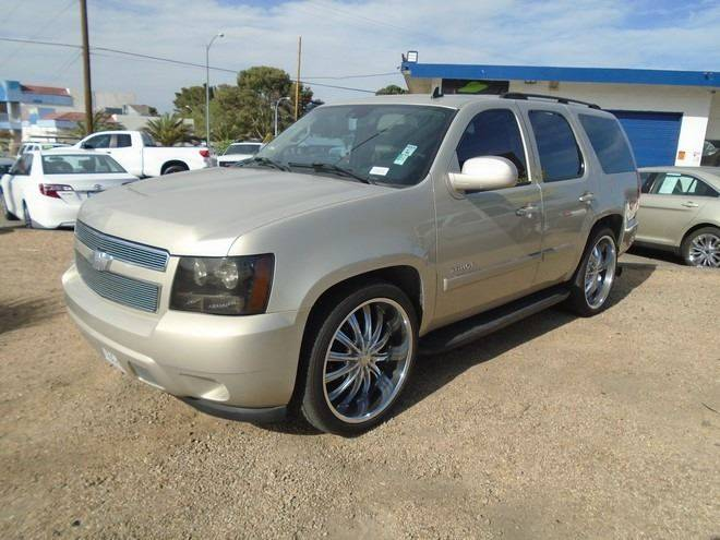 suv auto pre veh in tahoe chevrolet worth lake ls fl auction