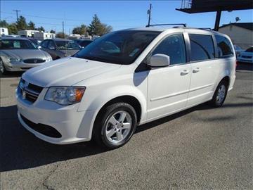 2012 Dodge Grand Caravan for sale in Henderson, NV