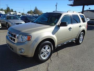 2012 Ford Escape for sale in Henderson, NV