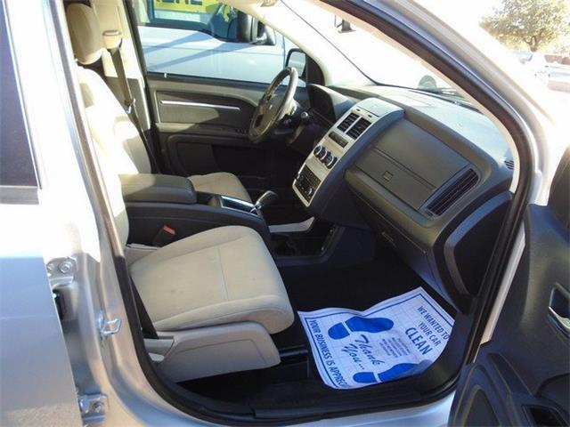 2010 Dodge Journey for sale at Alien Auto Sales in Henderson NV