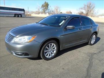 2013 Chrysler 200 for sale in Henderson, NV