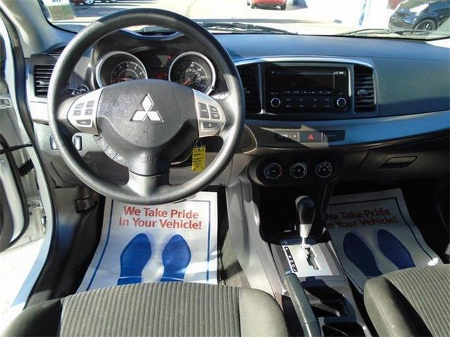 2015 Mitsubishi Lancer for sale at Alien Auto Sales in Henderson NV