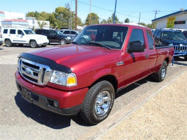 2006 Ford Ranger for sale at Alien Auto Sales in Henderson NV