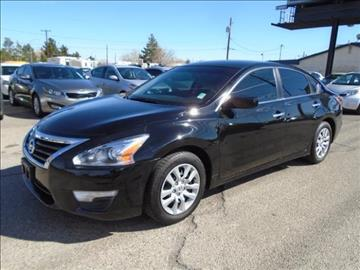 2014 Nissan Altima for sale in Henderson, NV