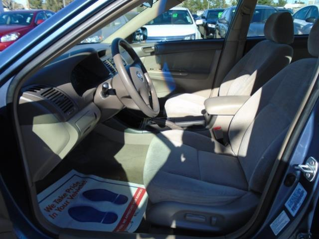 2003 Toyota Camry for sale at Alien Auto Sales in Henderson NV