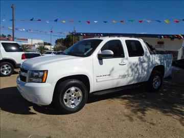 2012 Chevrolet Avalanche for sale in Henderson, NV