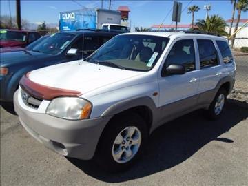 2001 Mazda Tribute for sale in Henderson, NV