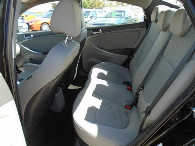 2016 Hyundai Accent for sale at Alien Auto Sales in Henderson NV