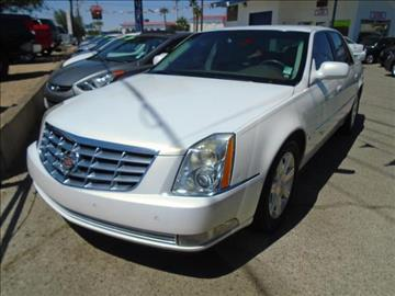 2006 Cadillac DTS for sale at Alien Auto Sales in Henderson NV