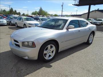 2008 Dodge Charger for sale at Alien Auto Sales in Henderson NV