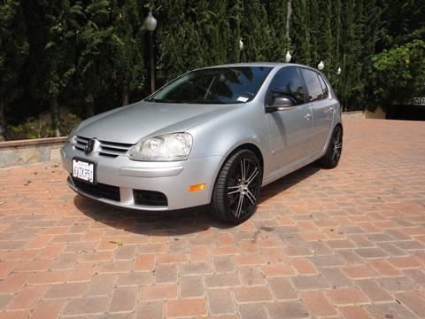 2008 Volkswagen Rabbit for sale in Sun Valley, CA